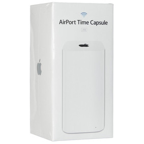 Airport Apple Time Capsule 2tb 802.11ac Me177am/a1470