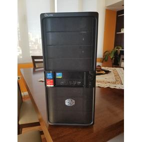 Gabinete Pc Cooler Master Elite 335u