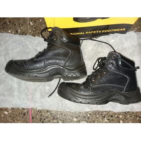 a244caddc Bota Seguridad - Zapatos Hombre Botas