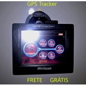 Gps Tracker Multilaser Frente Grátis