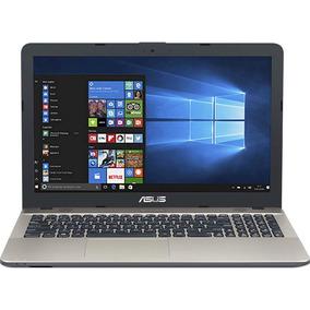 Notebook Asus Vivobook Max Intel Celeron Tela 15,6 | Novo