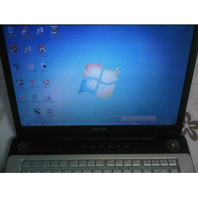 Lapto Toshiba Satellite A215-s4757 Con Porta Laptop. Core I3