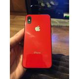 Funda Cristal iPhone Xs Max X Xs 6/7/8plus