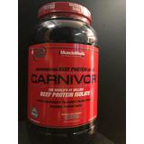 Carnivor Beef Protein Isolate Original Com Lacre 2l(946.4g)