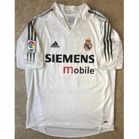Jersey Playera Real Madrid 2004 Usado en Mercado Libre México 24d17f53a9b8c