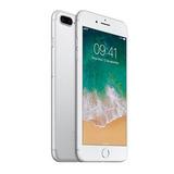 iPhone 7 Plus Prata Silver 32gb Anatel Lacrado Nota Fiscal