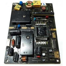Placa Fonte Pci Cce Led 24tv Mod: Mp113-w-t1 Ver 1.0