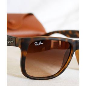 52586e11695c2 Ray Ban Wayfarer Rb 2157 Tartaruga Lentes Verde - Óculos no Mercado ...