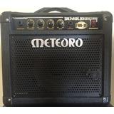 Amplificador Meteoro Demolidor Fwb-20