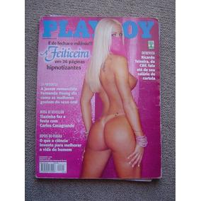 Playboy Nºs-293-345-271-381-331-323-379-358-255-escolha Sua