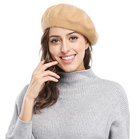Gorro Frances Mujer - Boinas para Hombre en Mercado Libre Colombia cf4e21deec9