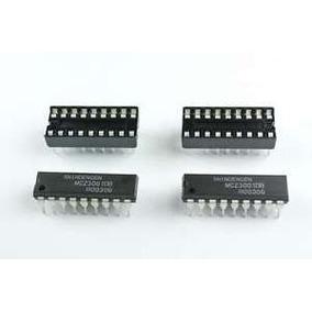 Mcz3001db 3001db Sony Bravia Kdl32s3000 Cmt-cpz1 Ic Dip18 A6