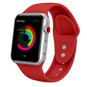 750ff0de3f6c Bonitas Pulseras Apple Varios Colores - Joyas y Relojes en Mercado ...