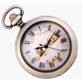 9fd5f151a79 Relogio De Bolso Antigo - Relógios Antigos e de Coleção no Mercado ...