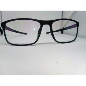 1b54dc08655ab Armacao Oculos De Grau Masculino Haste Reta - Óculos no Mercado ...
