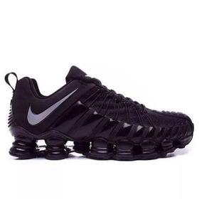 489d22c0c98 Tenis Nike Com Molas Masculino Shox - Calçados