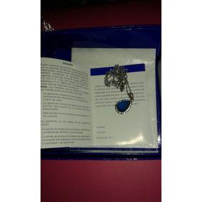 Collar Azul Turquesa Marca Artré