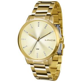 78494f5a5f3 Perholado - Relógio Lince no Mercado Livre Brasil