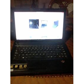 Laptop Lenovo G485 O Cambio Por Teléfono De Alta Gama