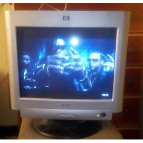 Monitor De Computadora Hp5500