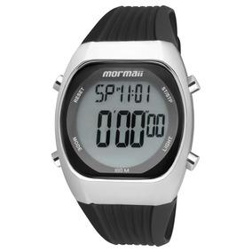 Relógio Mormaii Y11099/8p Masculino - Cor Preto
