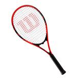 c233fa51a Raquete De Tenis Wilson Roger Federer 110 Original Perfeita - Tênis ...