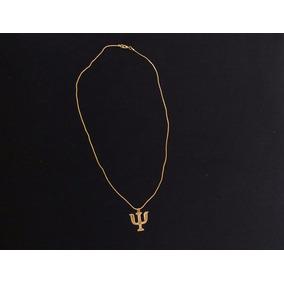 a3d74c9493497 Pingente De Ouro Masculino Nome - Pingentes de Folheada a Ouro em ...