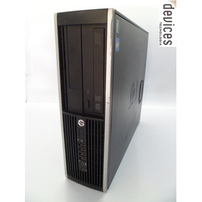 Micro Hp Compaq 6005 Pro Small - Promoção