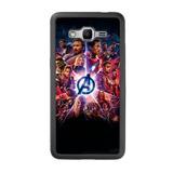 Case Huawei Y5 Y6 Y7 Y7 Y9 Prime 2018 Avengers Vengadores