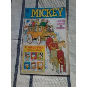 Mickey 218 Dezembro 1970 Frete Incluso Via Cr