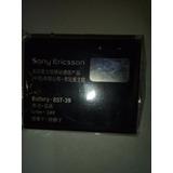 Batería Sony Ericsson Bst-39