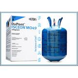 Gas Refrigerante Mo49 - R12 - Dupont - Original- Made In Usa