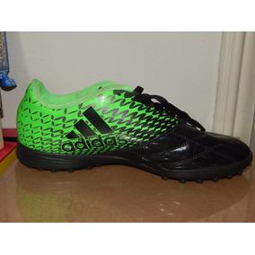 Chuteira Society Adidas Usada - Chuteiras Adidas de Society para ... 33b91858eb18e
