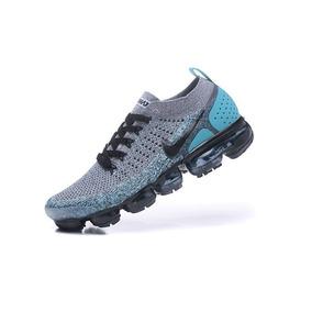 8cc640f3660d4 Tenis Do Chris Brown Nike Air Max - Nike para Masculino Azul aço no ...