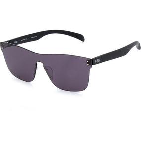 Óculos De Sol Masculino Hb H Bomb Polarizado Preto Fosco - Óculos no ... 2189fdaf95