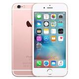 Iphone 6s 64gb Rosa Liberado De Fabrica Excelente Condicion