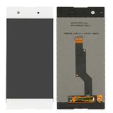 White - Ny Para Sony Xperia Xa1 Ultra G3221 G3212 G3223-4133