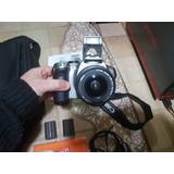 Canon Eos 300 Impecable