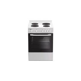 Cocina Electrica Fagor Blanca 50 Cms Bajo Consumo Fa50 Bl
