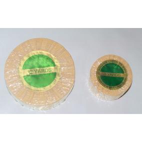 Adhesivo Doble Cara Para Extensiones De Cabello 3y12 Yardas