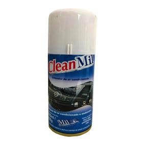 Spray Higienizador Automotivo Clean Mil Aroma Fantasy