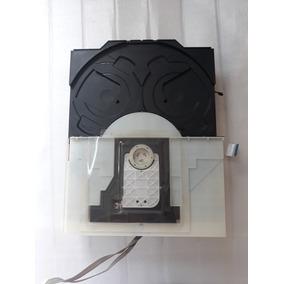 Base Mecanica Sony Com Leitor Mod Hcd-gtr 6h Funciona Tudo