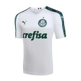 27bb15eede Camisa Puma Palmeiras Original 2019 + Personalização Brinde