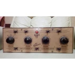 Amplificador Valvulado Willkason - Eletrônicos, Áudio e Vídeo no ... 24975fb08b