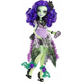 Monster High Amanita Nightshade