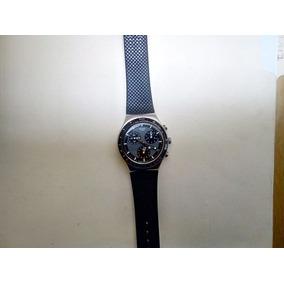 Reloj Swatch Irony Chronograph Silver-tone