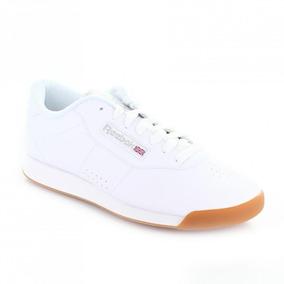 Tenis Para Hombre Reebok Bs8458-049697 Color Blanco