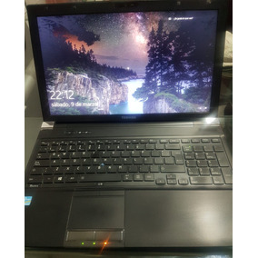 Laptop Toshiba R950, Core I5, 8 Gbs Ram,500 Gbs Disco Duro