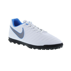 Chuteira Society Nike Tiempo Legend X 7 Club Tf 1b6e09df264dc