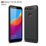 Pubamall Funda Para Huawei Y6 2018/y6 Prime 2018/honor 7a, F